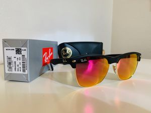 New Ray-Ban Clubmaster Oversized for Sale in La Puente, CA