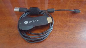 Chromecast for Sale in Seattle, WA