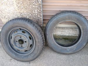 2 tires for Sale in Manassas, VA