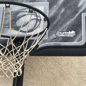 Basketball Hoop for Sale in San Juan Capistrano, CA