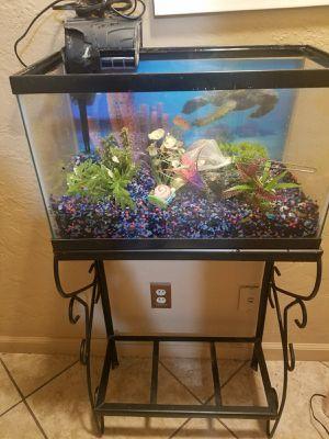 Fish tank for Sale in Selma, CA