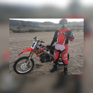 2002 CRF 450R for Sale in Oakland, CA