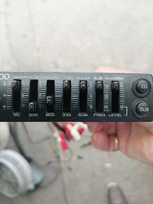 Kenwood, AudioControl,MTX,PUNCH, for Sale in San Diego, CA
