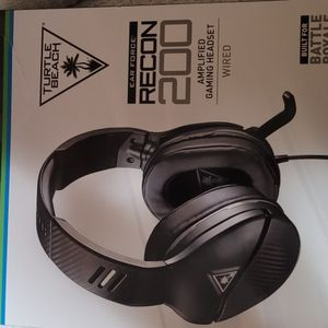 Turtle Beach Recon 200 for Sale in Hoffman Estates, IL