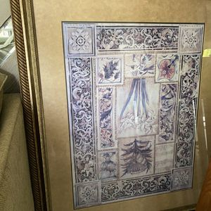 Frame + Picture for Sale in Fort Lauderdale, FL