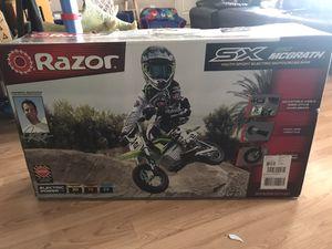 Razor Electric Scooter - Brand New, 14 mph - for Sale in La Puente, CA