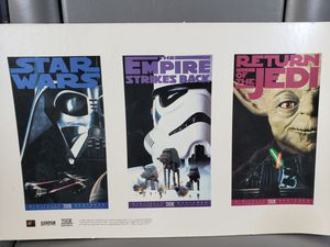 1995 Star Wars Trilogy for Sale in Macomb, MI
