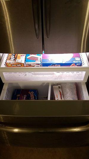 GE Profile freezer/fridge for Sale in Granite Quarry, NC