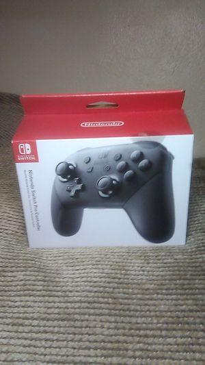 Nintendo switch controller for Sale in La Mesa, CA