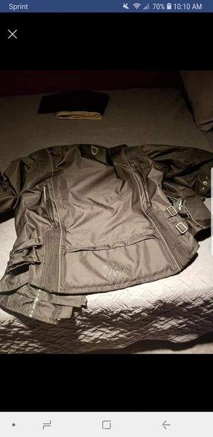 Joe rocket motorcycle jacket for Sale in Montgomery Village, MD