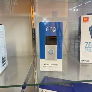 Ring Video Doorbell Gen 2 for Sale in Mesquite, TX