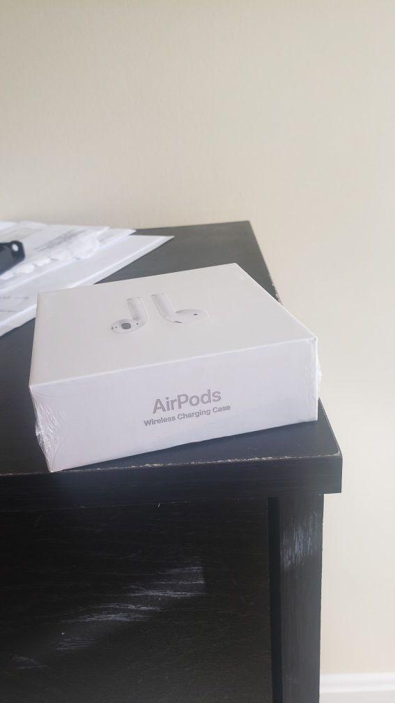 Airpod 2 - new