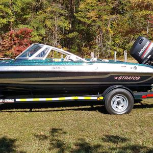 1998 Stratos Boat for Sale in Montpelier, VA