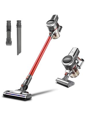 OUNUO Cordless Stick Vacuum Cleaner with Extra Brush, Portable Lightweight 3 in 1 Cordless Vacuum with 9000Pa Suction for Floor Carpet Laminate Tile for Sale in Los Angeles, CA