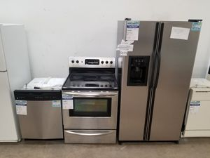 Stainless steel kitchen appliances for under $1000 #13 for Sale in Thornton, CO