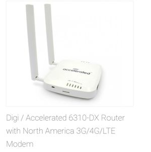 Accelerated LTE router for Sale in White Plains, MD