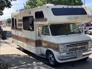 1987 Chevy Lazy Daze Class c for Sale in San Mateo, CA