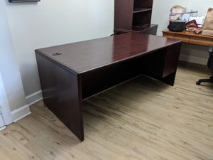 Executive Desk by HON for Sale in Virginia Beach, VA