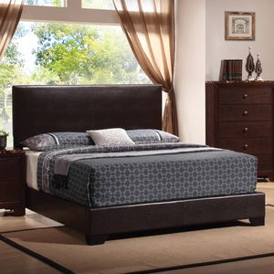 Platform Bed, Queen Mattress & Bed Frame for Sale in Mill Creek, WA