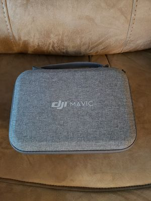 Dji Mavic Mini Drone Grey Case for Sale in Glendale, AZ