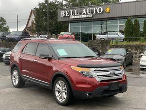 2013 Ford Explorer for Sale in Nashville, TN