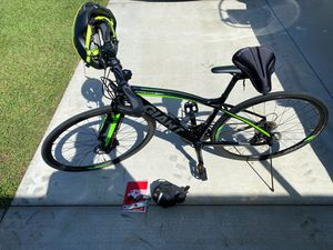 Giant bicycle/ bike slr 2018 for Sale in Englewood, FL