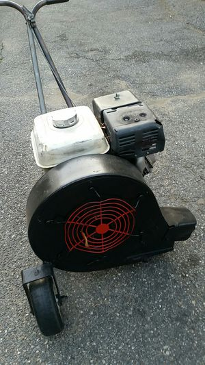 Leaf Blower for Sale in Marlborough, MA