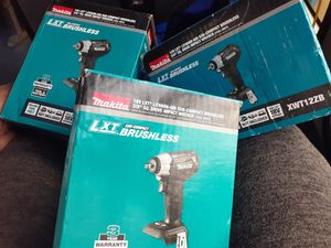 All impact wrench's for Sale in Washington, DC