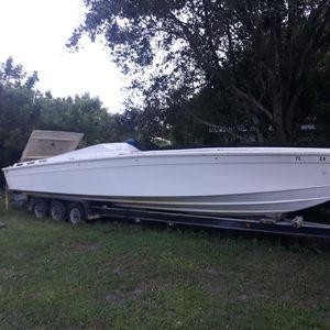 Cigarette power boat for Sale in Miramar, FL