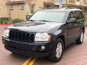 2007 Jeep Grand Cherokee for Sale in Hayward, CA