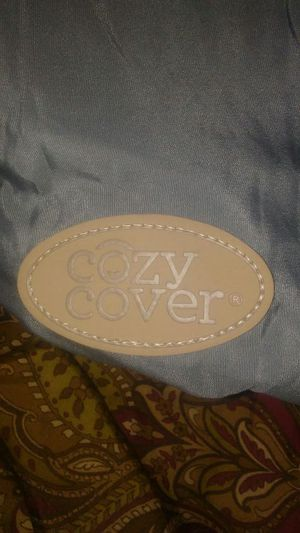 Car seat cover for Sale in Nashville, TN