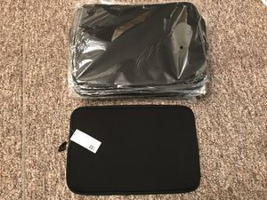 "Laptop case. Sleeve. Fits 15,6"" new for Sale in Pittsburgh, PA"