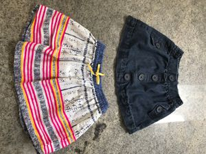 3T Girls Skirts for Sale in Greenville, SC