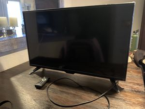 "32"" Insignia Flat Screen TV for Sale in Woodbridge, VA"