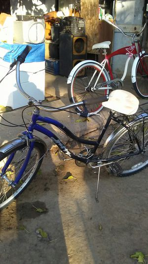Huffy and NEXT for Sale in Galt, CA