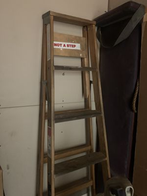 Ladder for Sale in Lakeside, CA