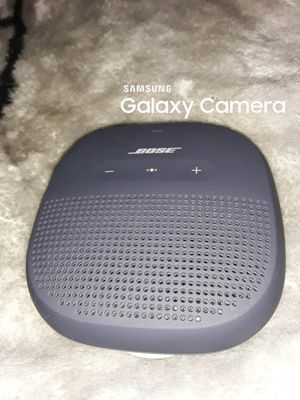 Bose bluetooth portable speaker for Sale in Vallejo, CA