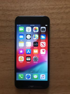 iPhone 6 16GB Space Gray Unlocked for Sale in Midvale, UT