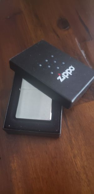 Zippo lighters for Sale in Avon, IN