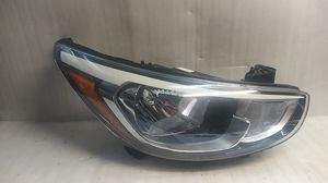 2015 2016 2017 Hyundai Accent headlight for Sale in Lynwood, CA