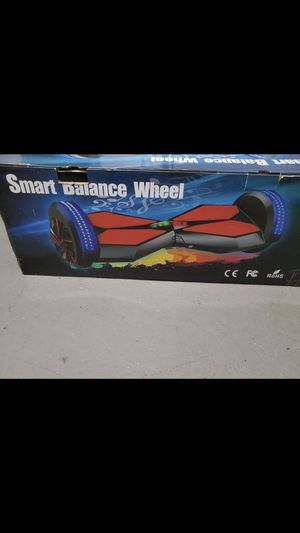 Hover Board for Sale in The Bronx, NY