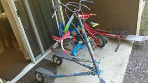 Trikke three wheeler T78air for Sale in Wilsonville, OR
