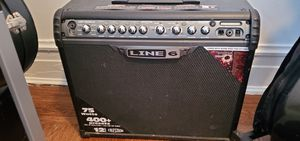 Line 6 Spider 3 75w 1x12 Guitar Amp for Sale in Queens, NY