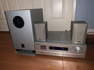 Onkyo Sound System for Sale in Yorba Linda, CA