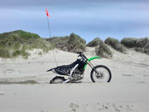 2007 kx450f for Sale in Beaverton, OR