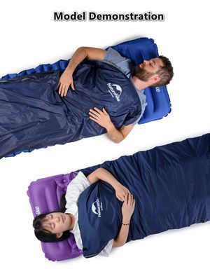 Naturehike sleeping bag, weights 680g. Red or Orange color $10 pick up for Sale in Irvine, CA