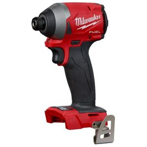 M18 FUEL 18-Volt Lithium-Ion Brushless Cordless 1/4 in. Hex Impact Driver (Tool-Only) by  Milwaukee for Sale in Dallas, TX