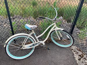 Beach cruiser bike for Sale in Enumclaw, WA