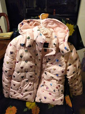 Gap kids puffer coat for Sale in Saint Joseph, MO