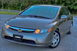 2007 Honda Civic LX for Sale in Toledo, OH